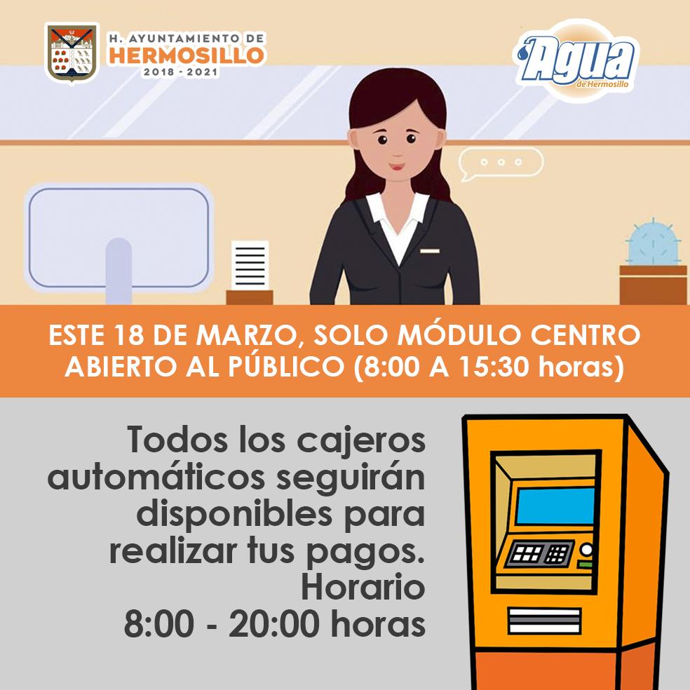 Agua De Hermosillo Boletín 100 Agua De Hermosillo