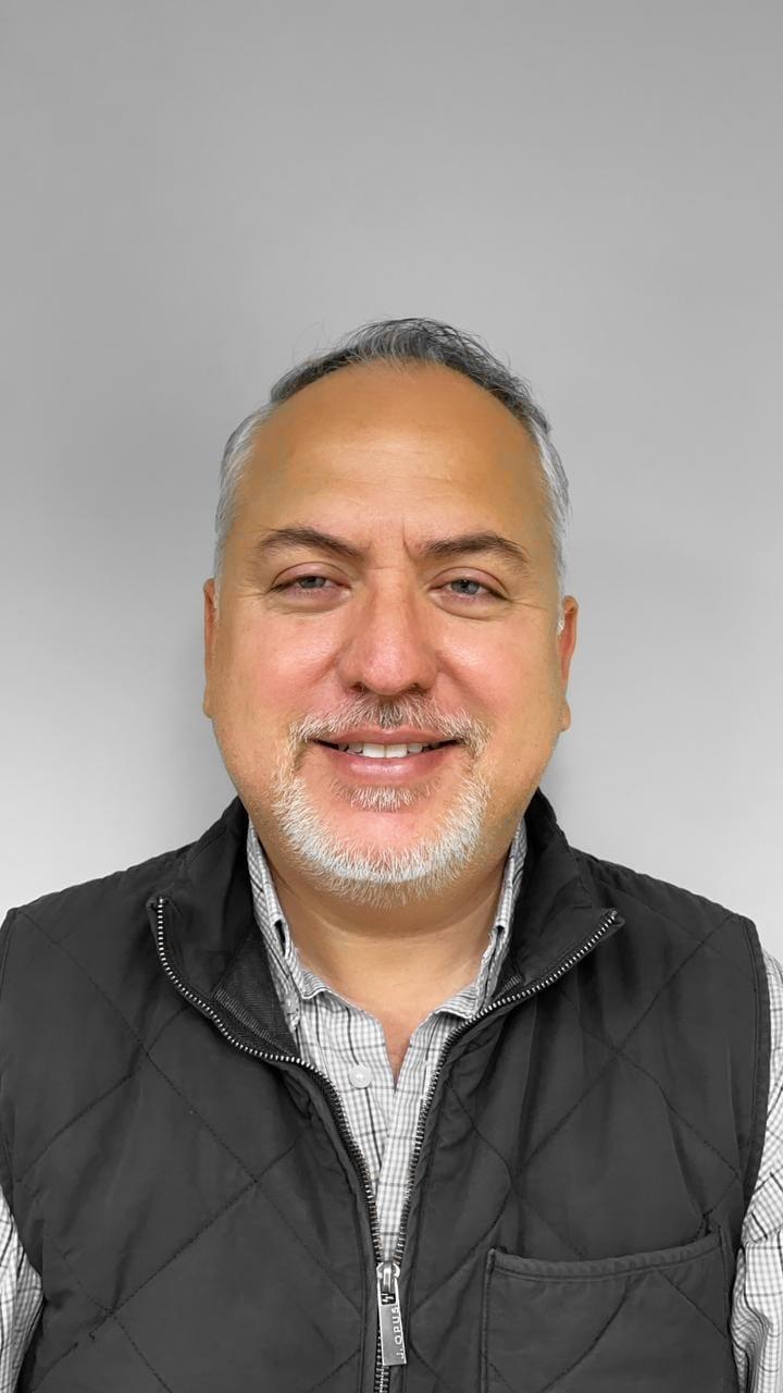 Octavio Carrillo