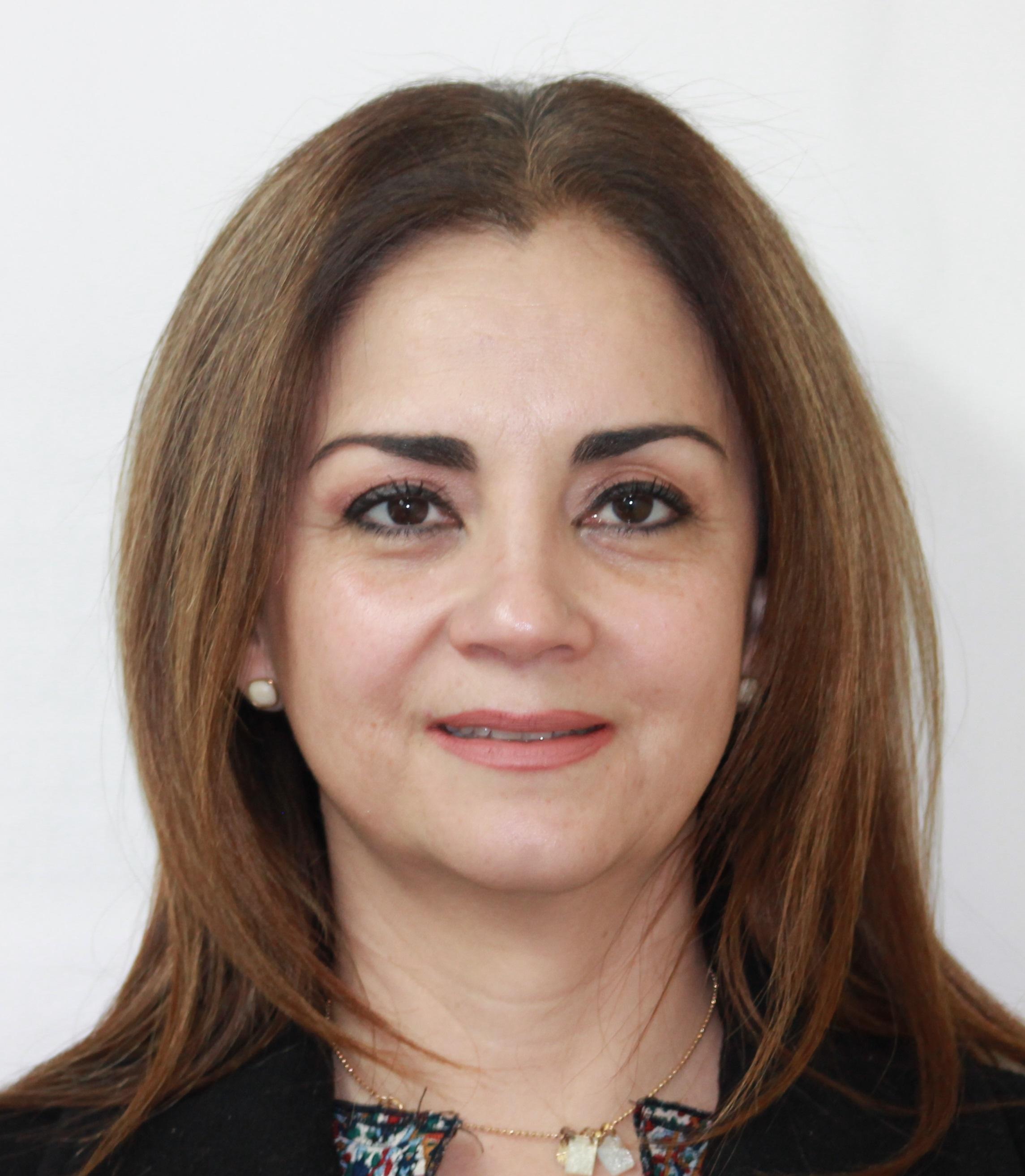 Erica Sanora 4398